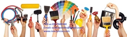 PAINTERS, PAINTING CONTRACTORS from SABA RASHID TECHNICAL SERVICES LLC