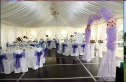 TENTS RENTAL FOR WEDDING, EVENTS, EXHIBITION, PART from AL BAIT AL MALAKI TENTS & SHADES +971522124675