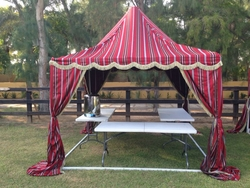 TENTS RENT FOR HOTELS IN DUBAI UAE from AL BAIT AL MALAKI TENTS & SHADES +971522124675