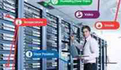Data Centre Monitoring from VACKER GROUP