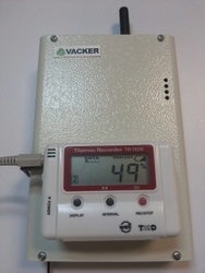 PhoneCall-SMS&Email Alert-temperature Monitoring from VACKER GROUP