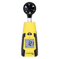 BA06 IMPELLER ANEMOMETER from VACKER GROUP
