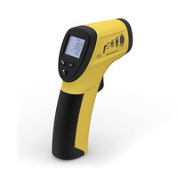 BP15 INFRARED THERMOMETER  from VACKER GROUP