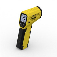 BP21 LASER THERMOMETER from VACKER GROUP
