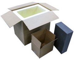 Passive Cool Box from VACKER GROUP
