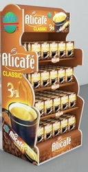 retail product display stands from CLOUD COMMUNICATIONS FZE