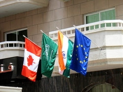 hotel flags  from CLOUD COMMUNICATIONS FZE