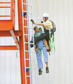 PROFESSIONAL WIND ENERGY TRAINING from REUNION SAFETY EQUIPMENT TRADING