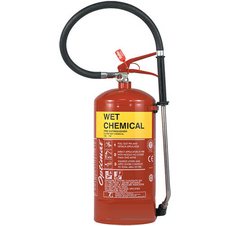 FIRE EXTINGUISHERS UAE from STARS FIRE & SAFETY EQUIPMENT EST