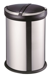 Stainless Steel bins Suppliers In GCC from DAITONA GENERAL TRADING (LLC)