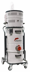 Industrial Vacuum Cleaners - Food Industry from CONSTROMECH FZCO