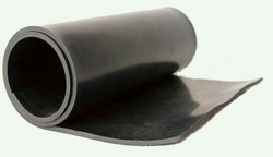 NEOPRENE RUBBER SHEET from MINCORP TRADING LLC