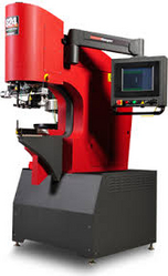 Fasteners Insertion Machine in UAE from SPARK TECHNICAL SUPPLIES FZE