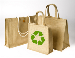 Eco-friendly JUTE, COTTON and CANVAS Bags from ORBIT SUPER GENERAL TRADING LLC