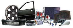 AUTOMOBILE PARTS AND ACCESSORIES SUPPLIERS IN UAE from VIRGINIA SPARE PARTS TRADING