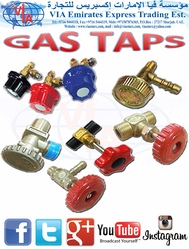 VIAEMEX GAS VALVE TURKEY  from VIA EMIRATES EXPRESS TRADING EST