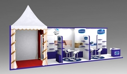 EXHIBITION TENTS SUPPLIERS +971522124675 from AL BAIT AL MALAKI TENTS & SHADES +971522124675