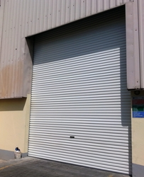 DOORS & GATES AUTOMATIC from DOORS & SHADE SYSTEMS