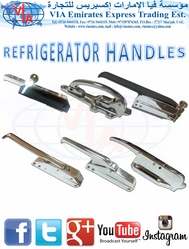 REFRIGERATION HANDLE & COLD ROOM HANDLE   from VIA EMIRATES EXPRESS TRADING EST