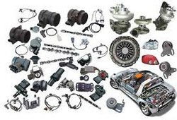 AUTOMOBILE PARTS AND ACCESSORIES suppliers in uae  from AUTO TRACK