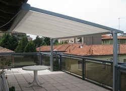 Retractable Awnings Manafucturer In UAE 0522124675 from AL BAIT AL MALAKI TENTS & SHADES +971522124675