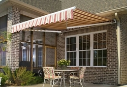 Patio Awings Cover Manufacturer in UAE 0522124675 from AL BAIT AL MALAKI TENTS & SHADES +971522124675