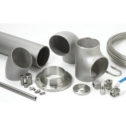 SS 416 Buttweld Fittings from VINAYAK STEEL (INDIA)