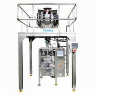 multihead weigher, combination weigher from YAMATO MIDDLE EAST