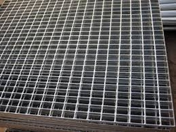 STEEL GRATING IN UAE from WHITE METAL CONTRACTING LLC