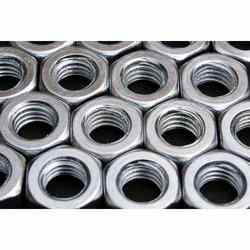 Stainless Steel Bolts from NANDINI STEEL