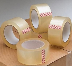 BOPP TAPE SUPPLIERS IN DUBAI from YASHTECH SERVICES FZC