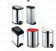 Stainless Steel bins Suppliers In UAE from DAITONA GENERAL TRADING (LLC)