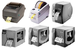 BARCODE PRINTER IN UAE from YASHTECH SERVICES FZC