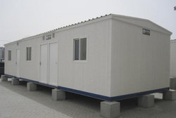 PORTACABIN from AQEEQ GLOBAL TRAD. CO. LLC