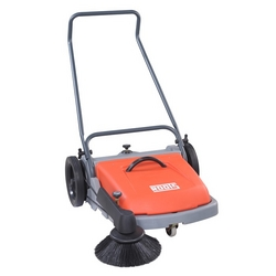 Roots Manual Sweeping Machine from  AL NOJOOM CLEANING EQUIPMENT LLC