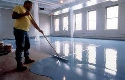 FLOOR EPOXY UAE  from WHITE METAL CONTRACTING LLC