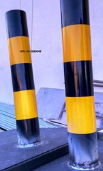 Traffic Barriers and bollards Products from DOORS & SHADE SYSTEMS