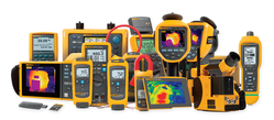 Fluke Instruments in Dubai from SYNERGIX INTERNATIONAL LLC
