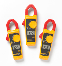 Clamp Meters - Fluke Suppliers in Dubai from SYNERGIX INTERNATIONAL