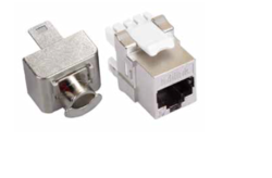 Keystone Jacks from SYNERGIX INTERNATIONAL