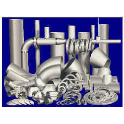 Duplex & Super Duplex Forged Pipe Fittings  from CITIZEN METALS PVT. LTD - INDIA