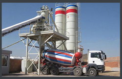 Batching and Mixing Plants and Concrete Solutions from HOUSE OF EQUIPMENT LLC