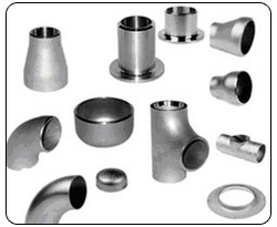 Buttweld Fittings from ALPESH METALS
