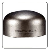CAP Buttweld Fittings from ALPESH METALS