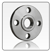 THREADED Flanges from ALPESH METALS