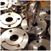 stainless steel flanges from KRISHI ENGINEERING WORKS