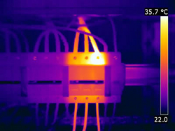 Thermal Survey from SYNERGIX INTERNATIONAL