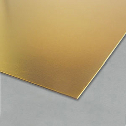 BRASS SHEET  from KRISHI ENGINEERING WORKS