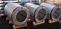 Stainless Steel Coil  from SAFARI METAL TRADING LLC