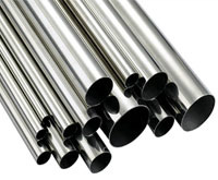 Stainless Steel Mirror Pipe  from SAFARI METAL TRADING LLC